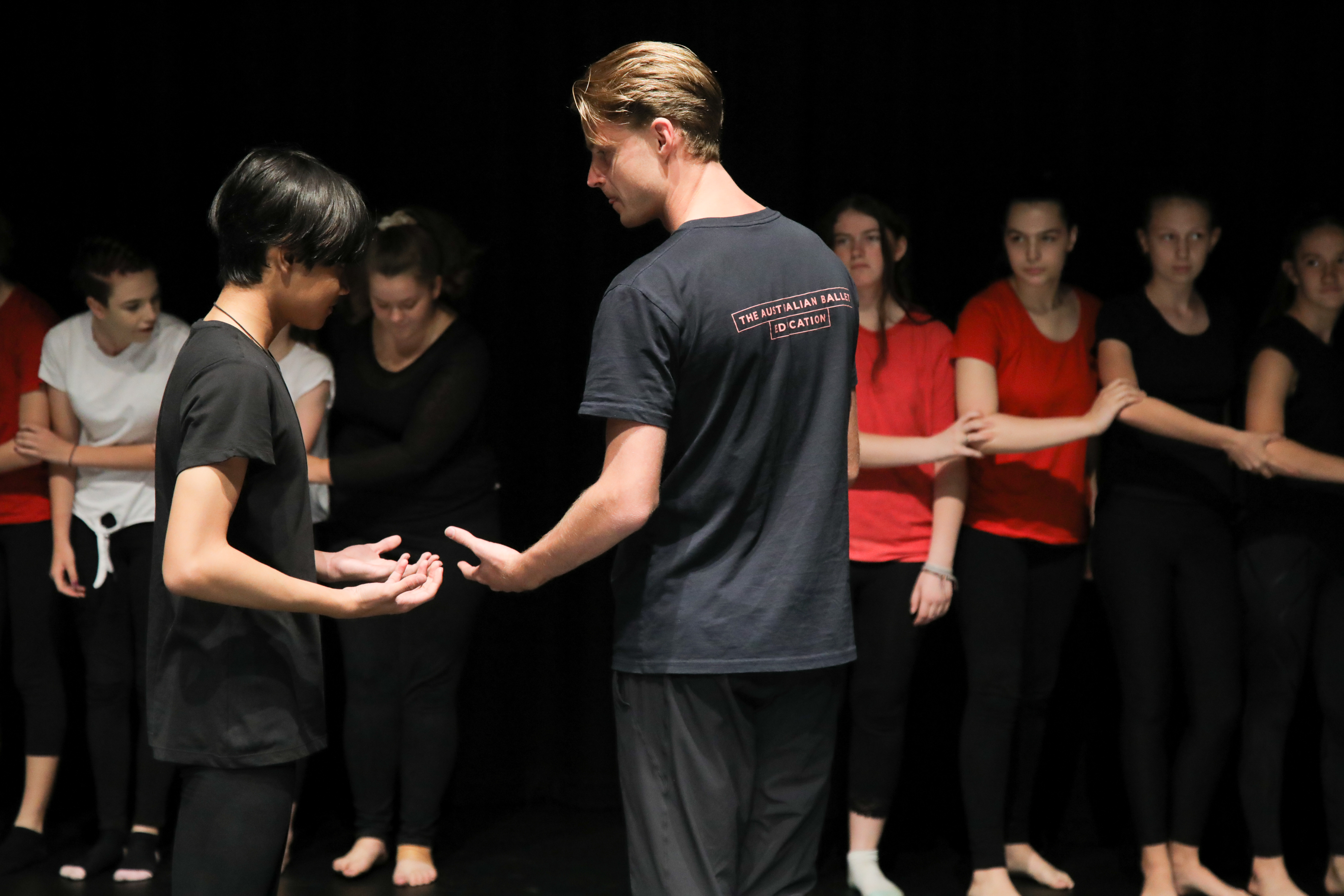 The Australian Ballet will partner with Greater Shepparton Secondary College this year